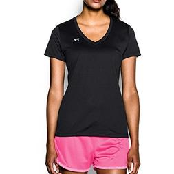 Under Armour Tech Short Sleeve Solid T